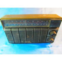 El Arcon Antigua Radio Philips Para Restaurar S Cable 16204