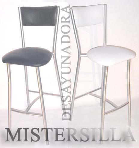 Banquetas Altas P Barra O Desayunador Resp/tapi-sillas Banco ...