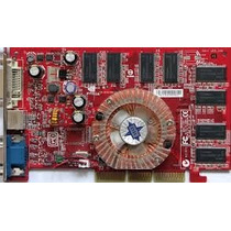 Msi Geforce Fx 5200 (agp 8x, 256mb)