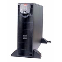 Ups Apc Smart-ups 6000va, 208v/250v, 4tomas Surt6000xlt