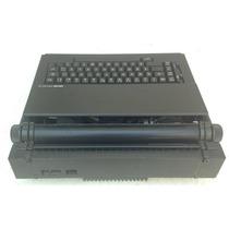 Máquina De Escrever Elétrica Olivetti Praxis 20