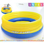 Saltarin Inflable O Piscina De Pelotas Intex
