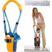 New Suporte P/ Bebe Aprender A Andar Andador Passos Portátil