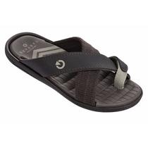 Chinelo Sandália Rider Cartago Masculino /tucca Calçados