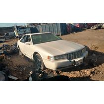 Desarmo Y Vendo Partes Cadillac Sts 8cil Northstar Aut,1996