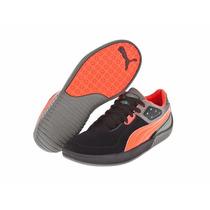 Zapatos Puma Alley Lo Para Caballero Comprados En U S A