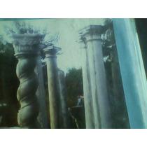 Columnas Toscana Lisas