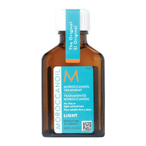 Óleo De Tratamento Light 25ml Moroccanoil
