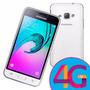 Samsung Galaxy J1 * 2016 * 4gb Lte * Libres * Nuevos * Gtia