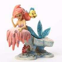 Ariel - A Pequena Sereia - Disney Traditions