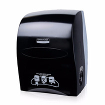 Dispensador De Papel Higienico Para Baño Kimberly-clark