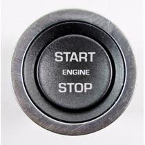 Botão Start Engine Stop Original Para Land Rover Evoque 2013