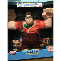 Detona Ralph Boneco 37cm
