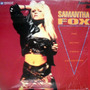 Samantha Fox - The Music Videos Collection - Laser Disc