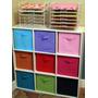 Mueble Organizador Para Niños B