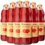 6x Tomate Triturado Orgánico Certificado Terrasana 1 Litro