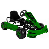 Karting A Pedal Astro Ent-50467 Nv Jeico