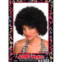 Peluca Afro - Fiesta & Eventos En La Golosineria