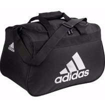 Bolsos Adidas Diablo Small Duffel Con Etiquetas
