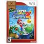 Super Mario Galaxy 2 Nintendo Wii Nuevo Sellado