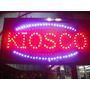 Cartel Led Luminoso Kiosco-fotocopias-pizza-cafe