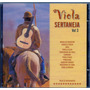 Cd Viola Sertaneja - Vol. 3 / Mágoa De Boiadeiro - Novo***