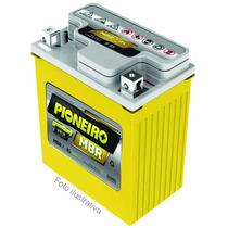 Bateria De Moto Cbx 250 Twister Fazer Honda Titan 7 Ah 12v