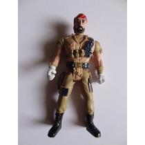 Figura Soldado Militar 16 Cm - Juguete