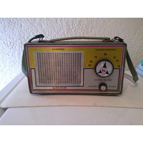 Radio Kenton, Kampero Guadalajara Jalisco Mex (187)