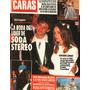Caras 1993 Gustavo Cerati Maradona Julio Bocca Nico Repetto