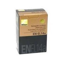 Bateria En-el14a Original Nikon D5100 D5300 D3200 En El 14a