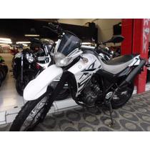 Yamaha Xt 660r 2014 Apenas 12870 Km Shadai Motos