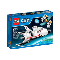 Lego City Ônibus Espacial Utilitário 60078