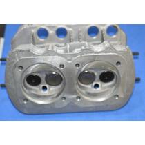 Cabeçote Motor Vw 1600 84/... Brasilia Kombi Fusca C/valvula