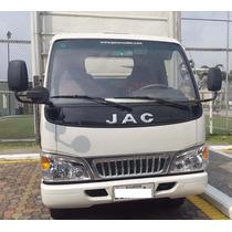 Camion Unico Dueño Jac 3.5