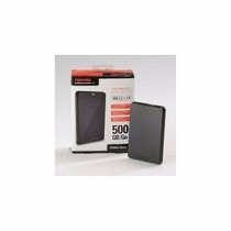 Disco Duro Portatil Externo Toshiba 500gb Usb 3.0 Nuevo