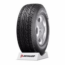Pneu 235/75r15 Dunlop Grandtrek A/t3 P/ Blazer S10 Ranger