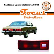 Lanterna Opala Diplomata 80/84 Le