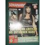 Revista Semanario 1151 Moria Casan Sofia Gala Shrek Brodsky