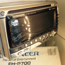 Auto Stereo Pioneer Fh-p700 Nuevo! Made In Japan