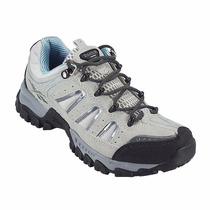 Zapatillas Reebok Outdoor The Stone Gris C/celeste