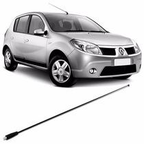 Haste Antena Renault Clio/megane/scenic/peugeout Metalcerta