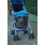 Carrito De Paseo - Ropa Perros Con Onda Canine Couture ®