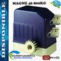 Dkc- Magne46 800kg Motor Porton Electric Cremallera Hierro