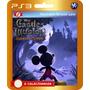 Castle Of Illusion Starring Mickey Mouse (código Ps3)