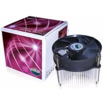 Cooler Para Cpu Desktop Lga 1155/1156 Dp6-9edsc-0l-gp Intel