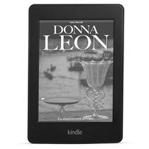 E-book Kindle Paperwhite Amazon Tela De 6.0 2gb - Preto.