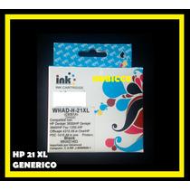 Hp 21 Xl - Generico Cartucho Hp