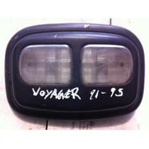 Luz De Cortesía De Dodge Voyager 1991 - 1994