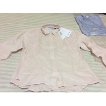 Remato Camisas Original Lacoste Para Mujer! Aprovechen!